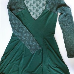 Dresses & Skirts - Beautiful Kimchi Blue (Urban Outfitters) dress